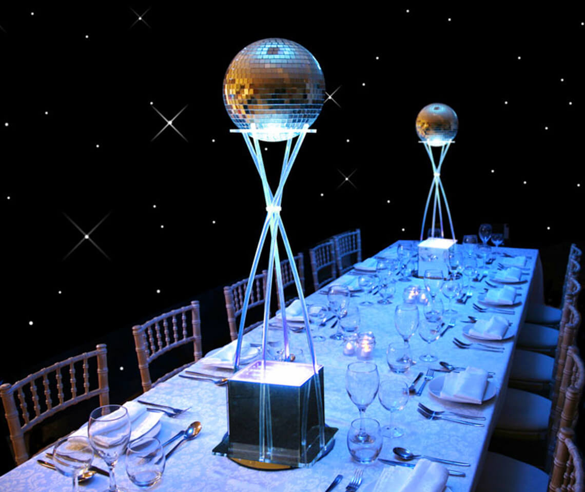 Disco Ball Furniture4events